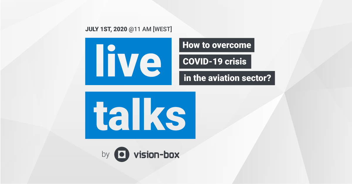 How to Overcome COVID-19 Crisis in the Aviation Sector
