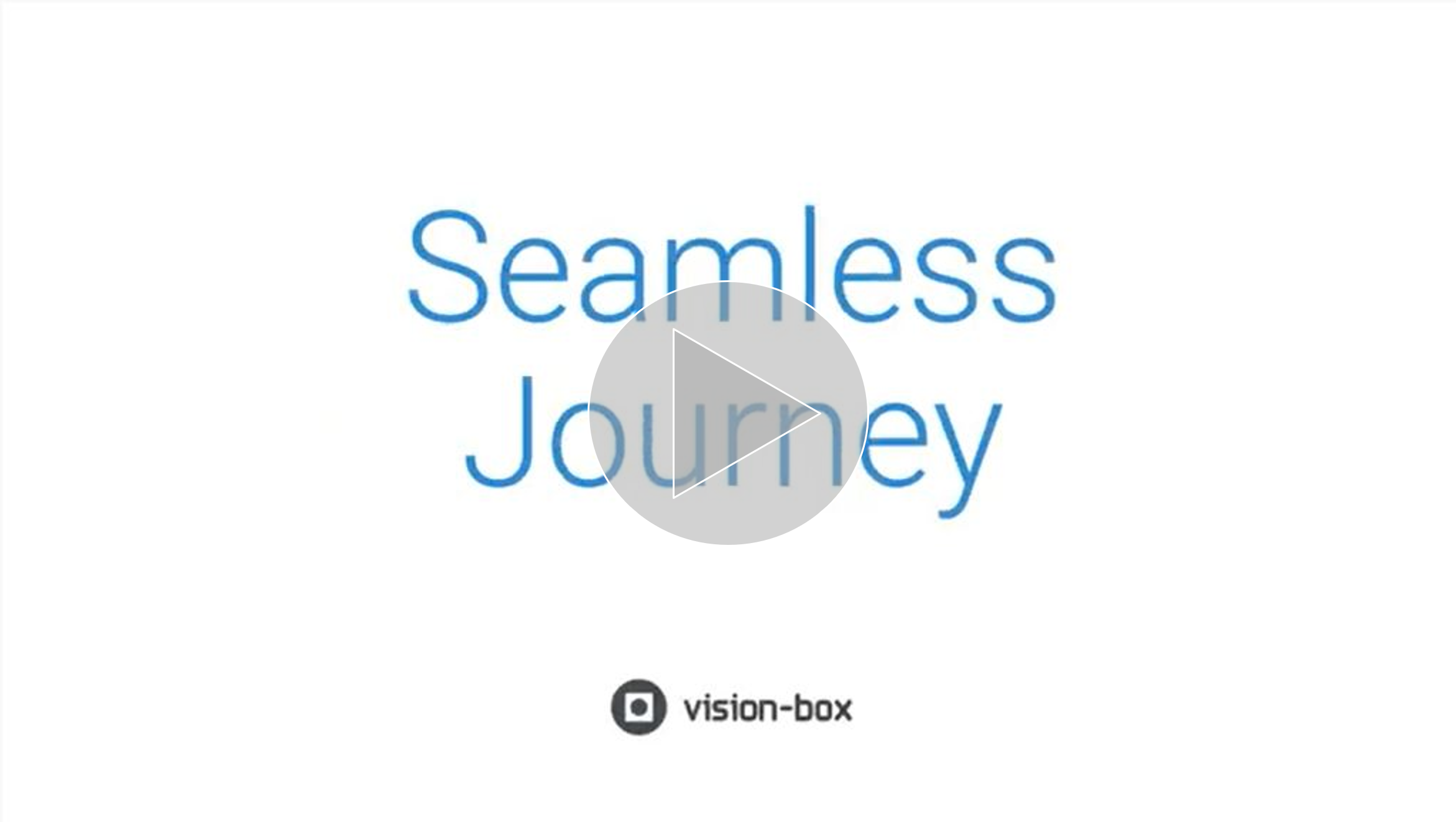 Vision-Box Seamless Journey - Orchestra_video