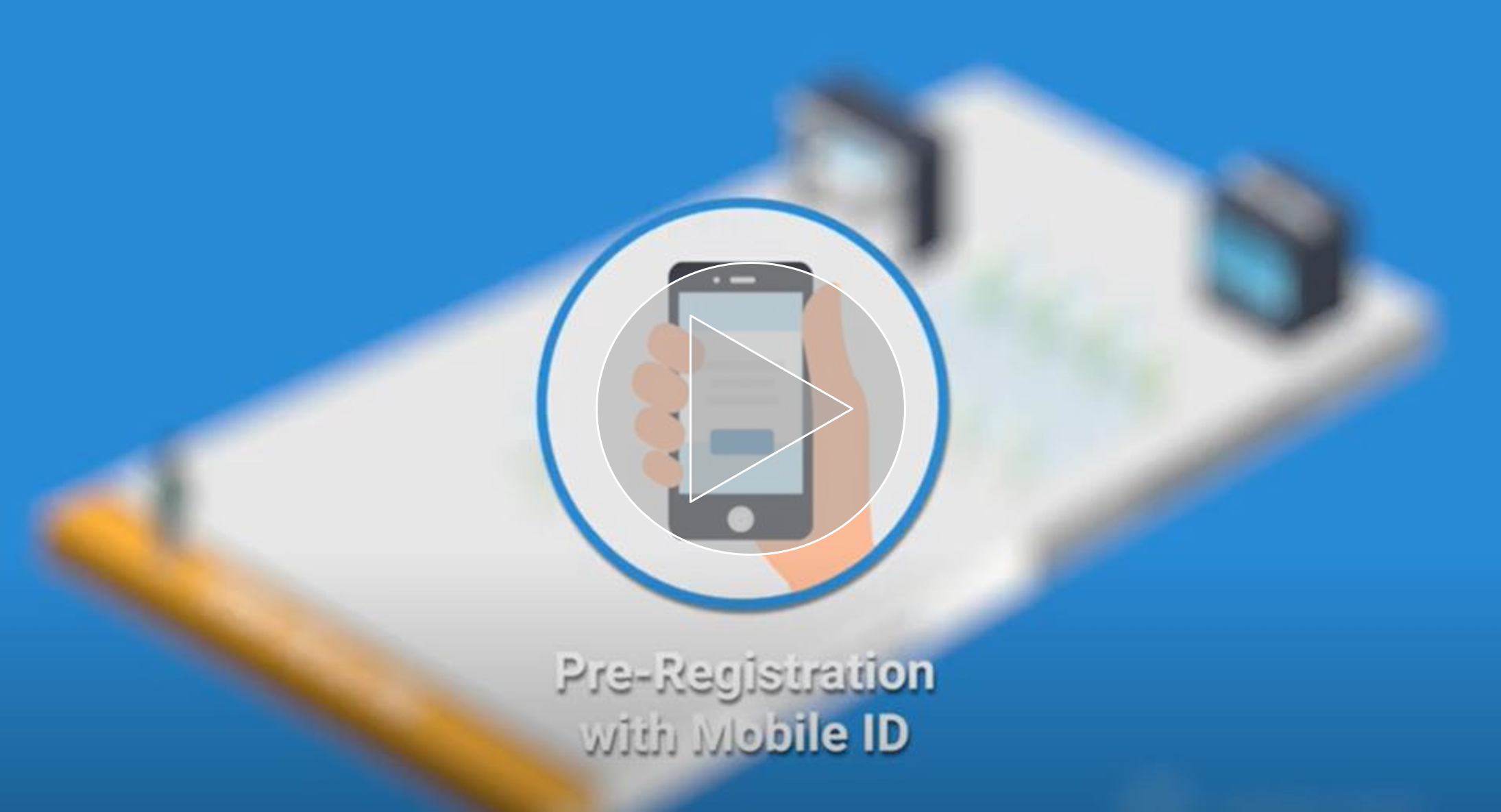 Vision-Box Smart Borders Solutions - Mobile ID_video
